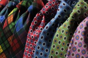 勝負ネクタイのカラー