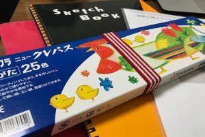 福岡で色彩心理のワークショップ